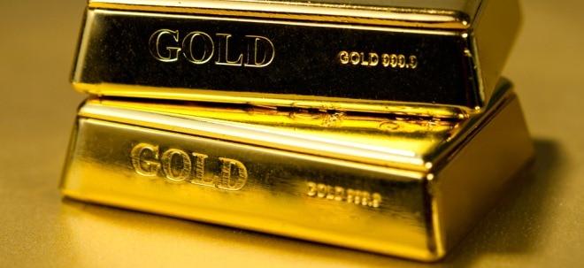 Gold und Rohöl: Gold: Unter 1.300 Dollar abgerutscht | Nachricht | finanzen.net