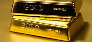 Gold und Rohöl: Gold: Abwärts trotz Ausverkauf bei Aktien und Öl