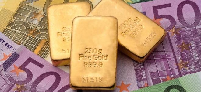 Goldpreis und Ölpreis: Goldpreis: Hochspannung vor Powell-Rede | Nachricht | finanzen.net