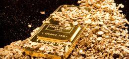 Gold und Rohöl: Goldpreis rauf, Vola auf dem Weg nach unten | Nachricht | finanzen.net
