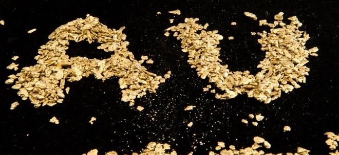 Gold und Rohöl: Gold: US-Inflation geringer als erwartet | Nachricht | finanzen.net