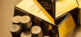 Gold und Erdgas: Gold: Kein Run auf Gold wegen Zypern   Nachricht   finanzen.net