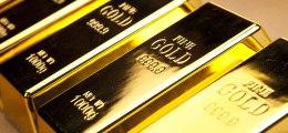 Gold und Rohöl: Gold: Unter 1.600 Dollar abgesackt | Nachricht | finanzen.net