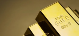 Gold und Rohöl: Gold: Positiver Start ins Neue Jahr | Nachricht | finanzen.net