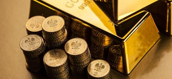 "Gute Option?: Matteo Salvini mit ""interessanter Idee"": Goldreserven gegen Italiens Haushaltsloch | Nachricht | finanzen.net"