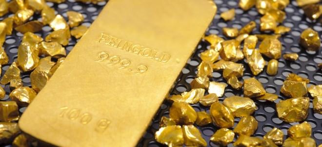 Keine Inflationssorgen: Nach Save-Haven-Zuflucht: Analyst rechnet mit kräftigem Goldpreiseinbruch bis zum Jahresende | Nachricht | finanzen.net