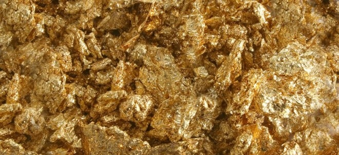 Gold und Rohöl: Gold: Marke von 1.330 Dollar zurückerobert | Nachricht | finanzen.net