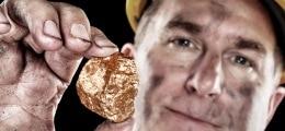 Rohstoffkonzerne: Goldminenaktien: Immer tiefer graben | Nachricht | finanzen.net