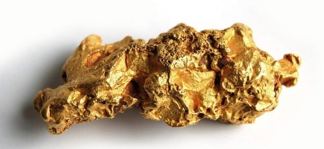 Gold und Rohöl: Gold: Nach US-Konjunkturindikatoren schwächer | Nachricht | finanzen.net