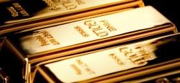 Gold und Rohöl: Gold: Charttechnisches Kaufsignal | Nachricht | finanzen.net