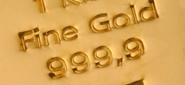 Trading-Idee: Tipp des Tages: Knock-out-Call auf Gold | Nachricht | finanzen.net