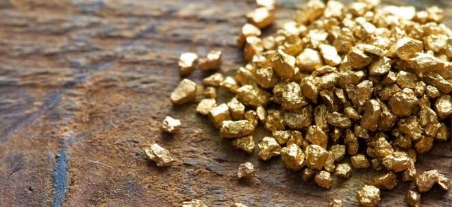 Große Umstrukturierung: Mehr Transparenz und Fairness im Londoner Billionen-Dollar-Gold-Club | Nachricht | finanzen.net