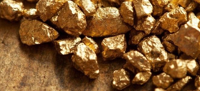 Gold und Rohöl: Gold: Vorsicht vor Frankreich-Wahlen   Nachricht   finanzen.net