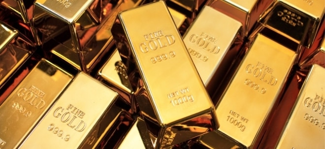 Gold und Rohöl: Gold: Atem holen auf erhöhtem Niveau | Nachricht | finanzen.net