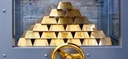 Gold zurück nach Frankfurt: Bundesbank löst Goldreserve in Frankreich auf | Nachricht | finanzen.net