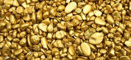 Gold und Rohöl: Gold: US-Notenbank sorgt für gute Laune   Nachricht   finanzen.net