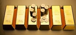 Gold und Erdgas: Gold: Comeback über Marke von 1.400 Dollar | Nachricht | finanzen.net