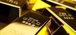 Gold nahe am Elfmonatshoch: Goldrausch geht weiter - Wette via ETC | Nachricht | finanzen.net