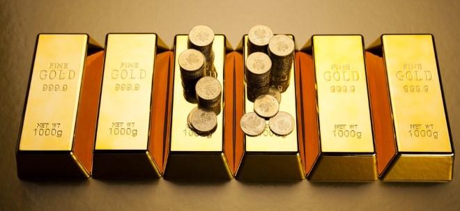 Prognose bekräftigt: Goldman Sachs: Die Goldpreis-Rally wurde nicht durch Nordkorea verursacht | Nachricht | finanzen.net
