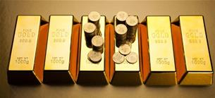 Sicherer Hafen: Goldpreis in Euro steigt auf neues Rekordhoch