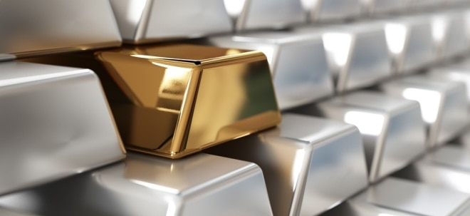 Unterschiedliche Intentionen: In Gold oder Silber investieren? Auf die Ziele kommt es an | Nachricht | finanzen.net