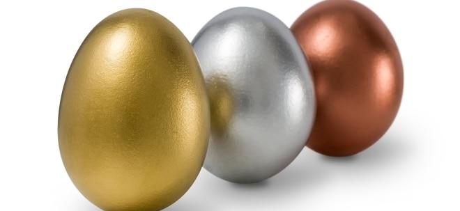 Nachfrage vs. Angebot: Von wegen Gold: Hat der Bullenmarkt für ein anderes Metall längst begonnen? | Nachricht | finanzen.net