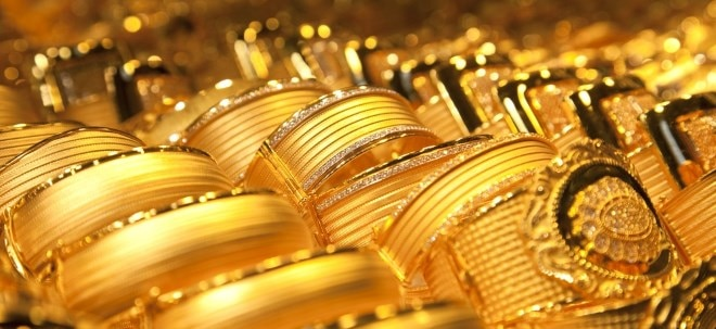 Gold und Rohöl: Gold: Als Krisenwährung weiter gefragt | Nachricht | finanzen.net