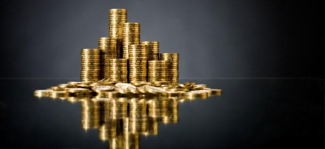 Anleger gespalten: Ist Gold wirklich ein sicherer Hafen? | Nachricht | finanzen.net