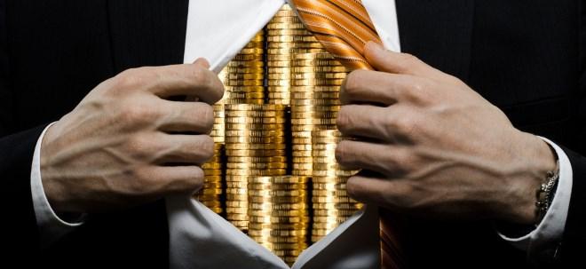 Sicherer Hafen: Fondsmanager von Amundi: Darum sollten Anleger jetzt in Gold investieren | Nachricht | finanzen.net