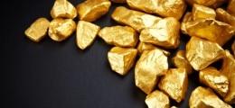 Gold und Rohöl: Gold: Leicht geschwächt ins Wochenende | Nachricht | finanzen.net