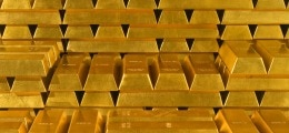 Gold und Erdgas: Gold: Leicht erholt ins Wochenende | Nachricht | finanzen.net