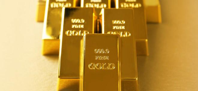 Gold und Rohöl: Gold: US-Milliardär Paulson hat massiv verkauft | Nachricht | finanzen.net