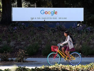 : Google is opening a new AI research centre in China (GOOG)