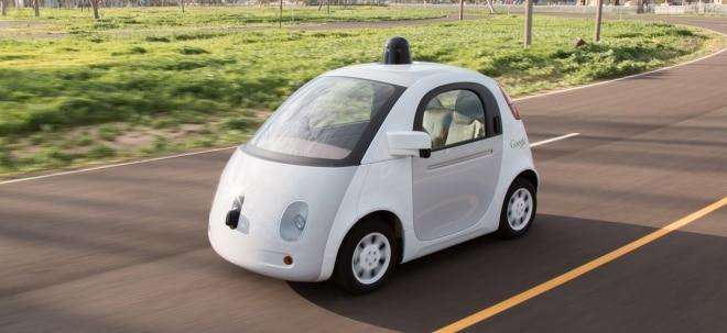 Neue Prognose: Marktwert von 175 Milliarden US-Dollar: Morgan Stanley zeigt sich für Googles Autoschwester Waymo bullish | Nachricht | finanzen.net