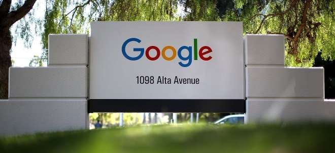 Vereinbarung mit Regierung: Google zahlt in Steuerstreit eine Milliarde Dollar an Frankreich - Aktie dennoch höher | Nachricht | finanzen.net
