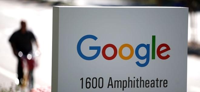 Abkommen: Alphabet-Aktie fester: Google und Frankreichs Verleger legen Grundlinien für Urheberrecht fest | Nachricht | finanzen.net