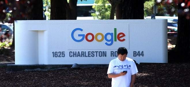 Finanzielle Risiken: Alphabet-Aktie leicht im Plus: Google droht Australien wegen Mediengesetz mit Abschalten der Suchmaschine | Nachricht | finanzen.net