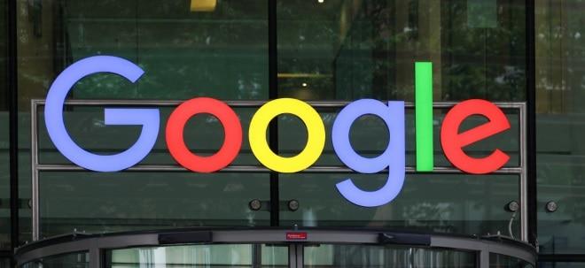 Erstmals  YouTube-Zahlen: Google-Mutter Alphabet wächst langsamer als erwartet - Alphabet-Aktie schwach | Nachricht | finanzen.net