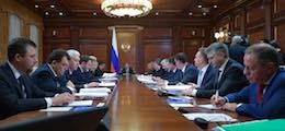 : Правительство заскекретило план дедолларизации экономики