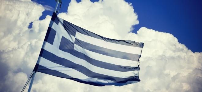 Bankeinlagen fallen: Bank-Run in Griechenland: 16 Milliarden Euro von Banken abgehoben | Nachricht | finanzen.net
