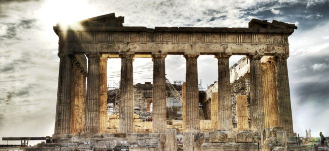 Hoffen auf Eurogruppe: Pleitegeier kreist über Athen - Akute Finanzprobleme | Nachricht | finanzen.net