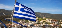 Erstmals seit über 10 Jahren: Etatüberschuss in Griechenland rückt in greifbare Nähe | Nachricht | finanzen.net
