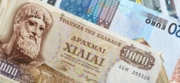 Griechen-Auktion: Griechenland übertrifft Maximalziel bei Geldmarktauktion | Nachricht | finanzen.net