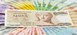 Milliardengeschenk geplant: Geschenke statt Kredite: Eurozone diskutiert neuen Plan für Athen | Nachricht | finanzen.net