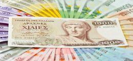 Massive Gewinne: Griechenland-Anleihen legen nach Rückkaufangebot massiv zu | Nachricht | finanzen.net