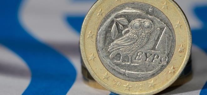 Szenarien durchgespielt: Commerzbank-Analyst: Grexit könnte auch positiv für den Euro ausgehen | Nachricht | finanzen.net