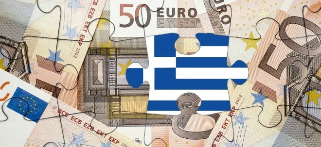 Nach Hilfspaket: Griechenland plant anscheinend neue Anleihe binnen sieben Monaten | Nachricht | finanzen.net