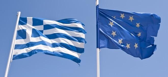 Milliarden noch nicht frei: Athen sagt Geldgebern Reformen zu   Nachricht   finanzen.net