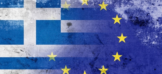 Ab August: IWF für Überwachung Griechenlands auch nach Ende des Hilfsprogramms | Nachricht | finanzen.net
