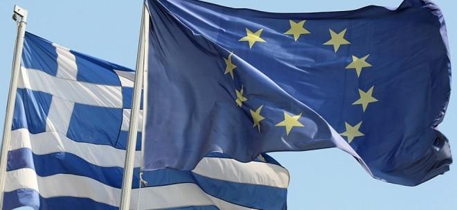 Krise abgewendet: Griechenland bekommt 10,3 Milliarden frisches Geld | Nachricht | finanzen.net